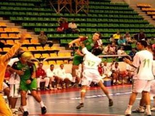 CAN (U19) de handball (3ej) : l'Algérie bat la Guinée (32-27)