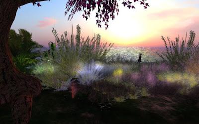 Inworldz garden
