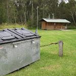 Garbage facilities