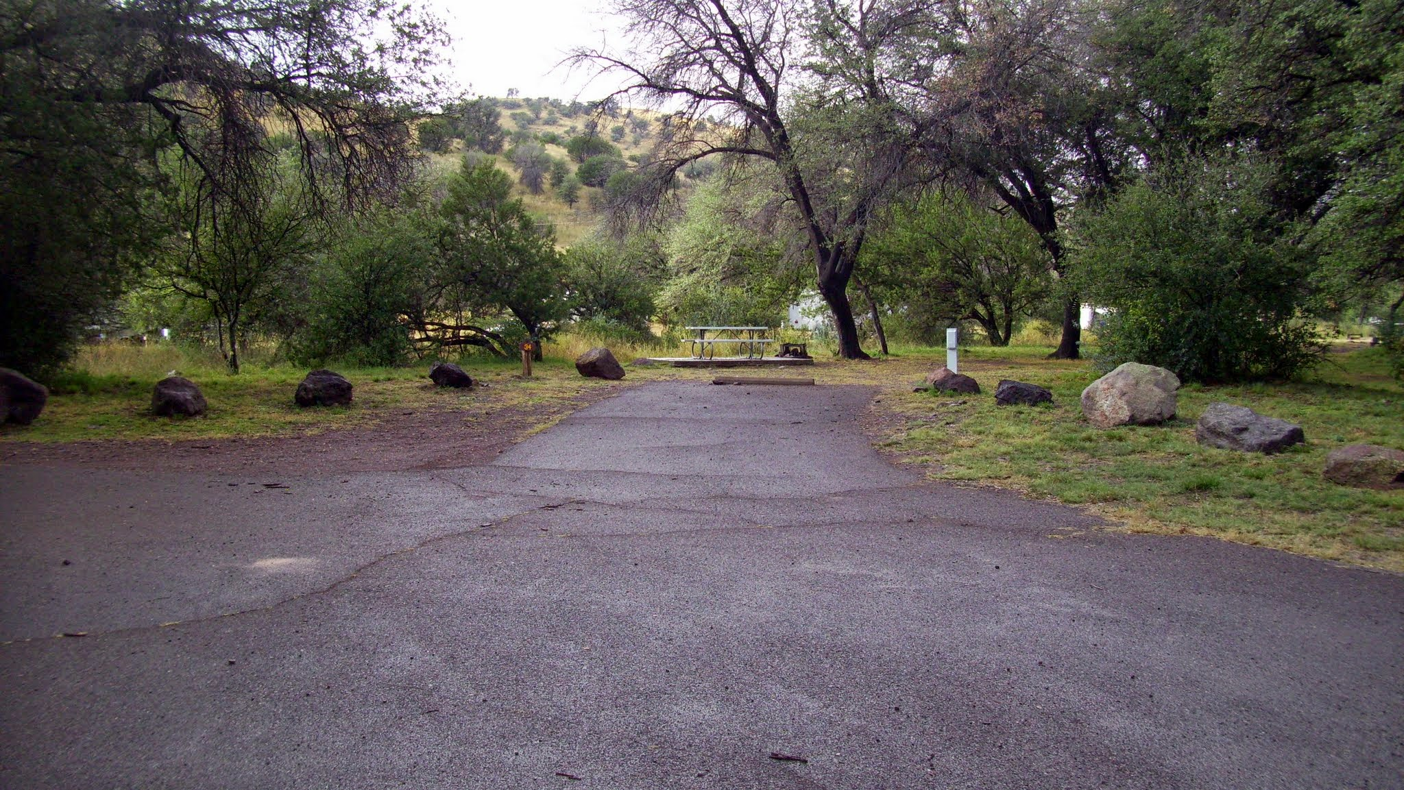 Campground Review Davis Mountains State Park Fort Davis