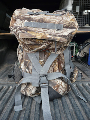 Redhead spike camp backpack reviews — photo 6