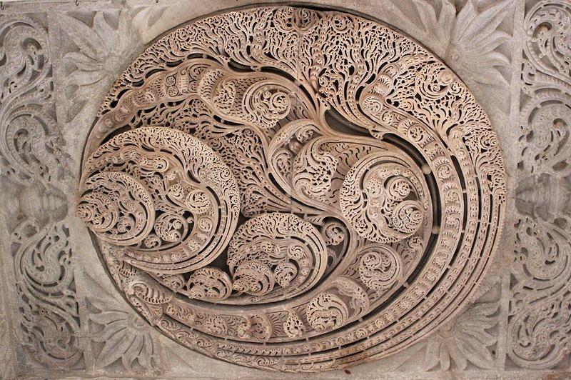 Ranakpur-Jain-Temple-10