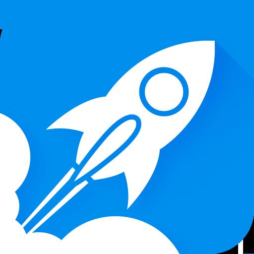 安卓加速大師 - 清理內存 生產應用 App LOGO-硬是要APP