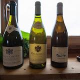 Les vins blancs à déguster