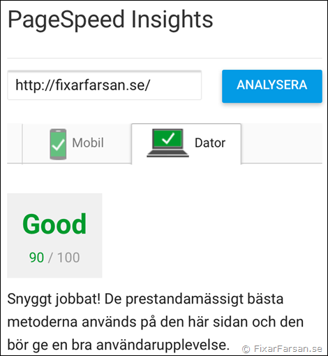Pagespeed-Insights-FixarFarsan