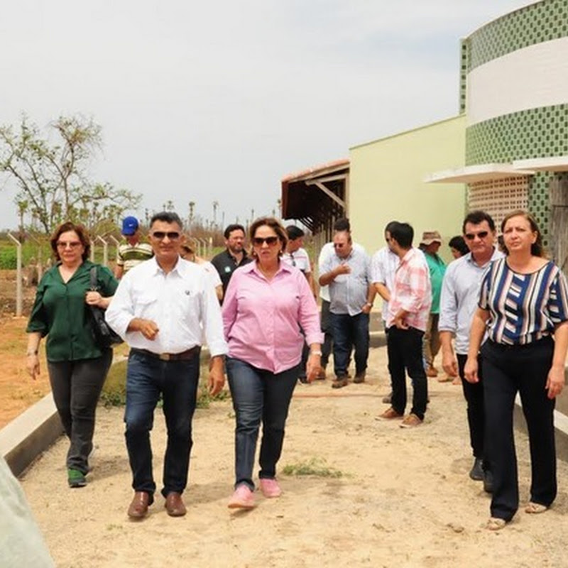 Prefeitura quer agilidade na conclusão de obras da Escola Verde