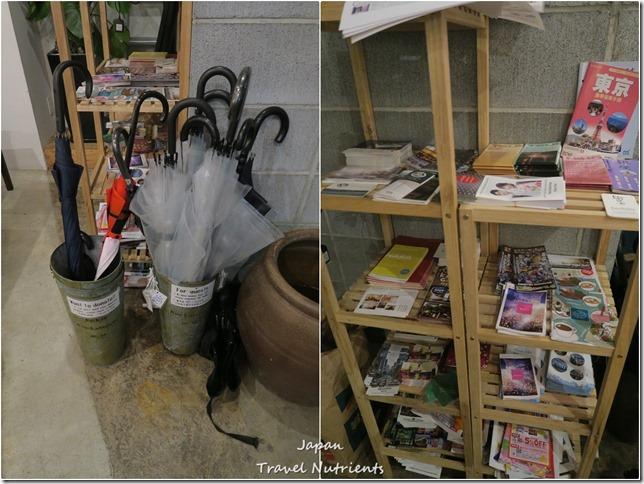 東京 青年旅館住宿 Irori Hostle and Kitchen (62)