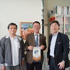 2012.04.02 IEEE GRSS Fellow Prof. Yoshio Yamaguchi 演講