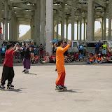 Festa de la bici i els patins 2009 - DSC05827.JPG