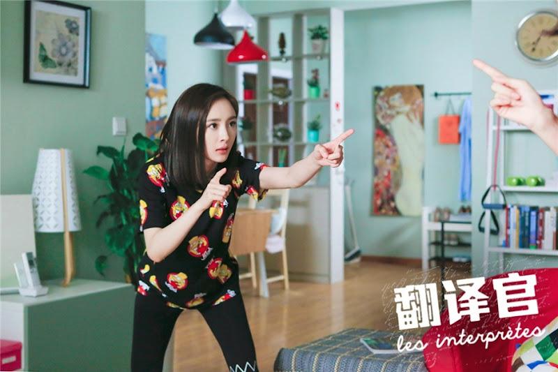 Les Interprètes / Dear Translator / The Interpreter China Drama