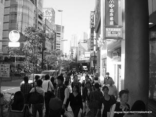 tokyo,shinjuku… /Photography by Магнай Болд/