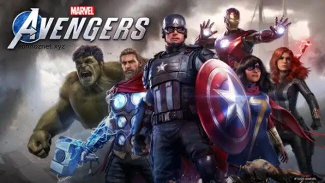 تحميل لعبة مارفل افنجرز: Marvel's Avengers للكمبيوتر أقوى العاب الاكشن والمغامرات لعام 2021 (رابط مباشر)