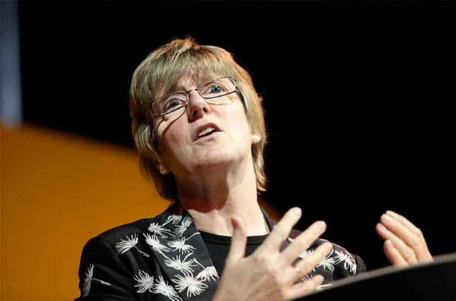 Chief Medical Officer Professor Dame Sally Davies has said that even routine operations such as hip surgery could become deadly due to growing antibiotic resistance. Photo: Daily Mail