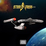 MegaBloks raises Star Trek Banner (again)