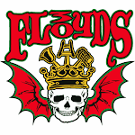 Logo of 3 Floyds Rotating Handle