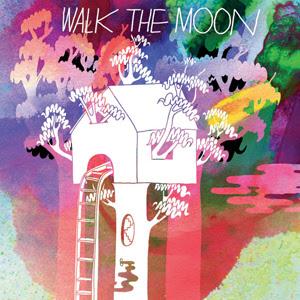 Walk The Moon – Tightrope Lyrics
