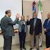 CNSS juramenta presidente del Colegio Médico Dominicano