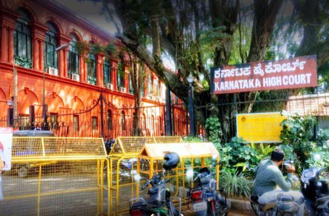 Dist Judge appointment | 57 ಹಿರಿಯ ಸಿವಿಲ್ ನ್ಯಾಯಾಧೀಶರಿಗೆ ಜಿಲ್ಲಾ ನ್ಯಾಯಾಧೀಶರಾಗಿ ಭಡ್ತಿ: ಆದೇಶಕ್ಕೆ ರಾಜ್ಯಪಾಲ ವಜೂಬಾಯಿ ಅಂಕಿತ