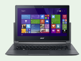 Acer Aspire  R7-371T driver download for windows 8.1 64bit