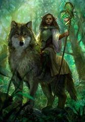 humanos animal lobo literatura fantastica como escribir una novela Sabes como introducir a un personaje animal en tu novela de fantasía
