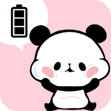 Battery Saver Mochimochi Panda Battery Widget Download on Windows