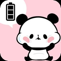 Mochimochipanda Battery Widget