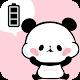 Mochimochipanda Battery Widget (app)