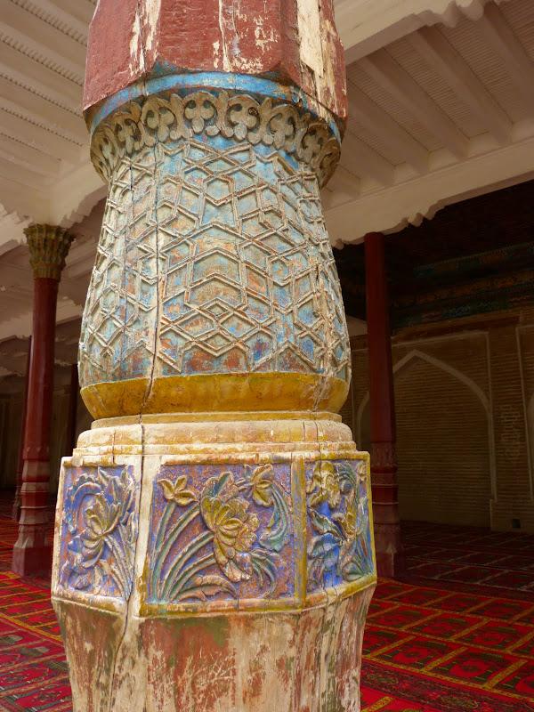 XINJIANG . Kasghar, le Grand Bazar - P1280364.JPG