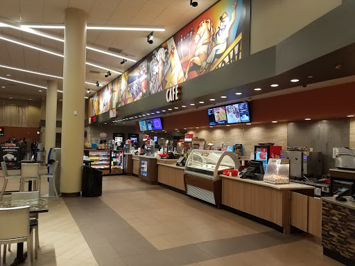 Movie Theater «Cinemark Theaters», reviews and photos, 6201