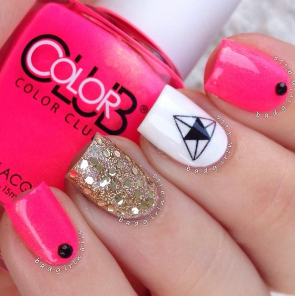 15 Best & Unique Winter / Fall Nail Polish Colors 2016 on ...