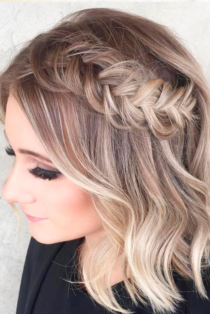30+Super Women's Short Hairstyles ! Most Exclusive Wow 3