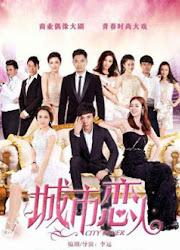 City Lover China Web Drama