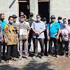 Terus Bergerak, Anggota DPR RI Gandung Pardiman Beri Bantuan Gedung Pertemuan Dusun Gejayan Imogiri