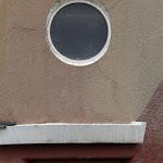 Cinéma Beaumont-Palace : façade (détail)