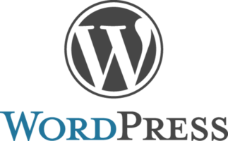 wordpress logo Install WordPress di Ubuntu
