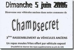 20160605 Champsecret