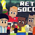 Download Retro Soccer - Arcade Football Game APK - Jogos Android