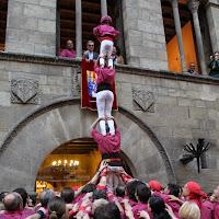 19è Aniversari Castellers de Lleida. Paeria . 5-04-14 - IMG_9596.JPG