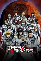 Terra Formers