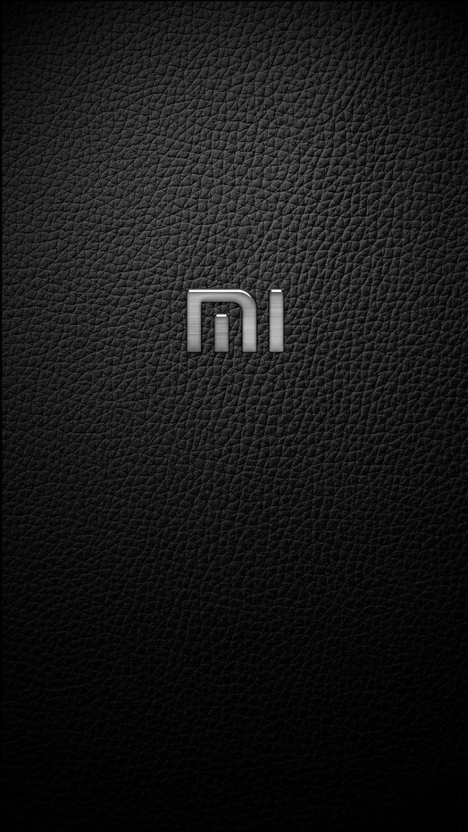 Key wallpaper for Xiaomi Phones.