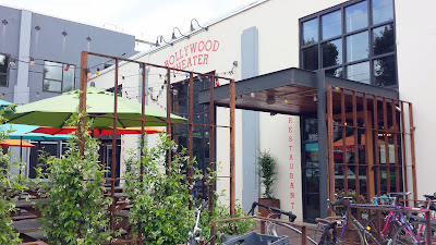 Bollywood Theater, serving Indian Street Food in Portland, the SE Division location