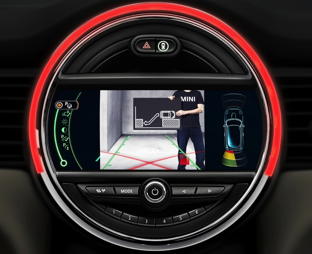 2015 MINI Cooper Hardtop 125