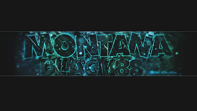 Montanablack Name