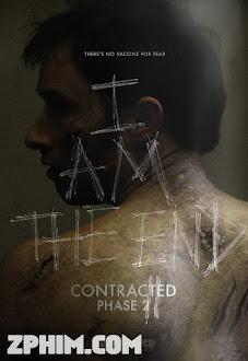 Căn Bệnh Quái Ác 2 - Contracted: Phase II (2015) Poster