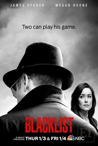 The Blacklist Season 1 Complete Download 480p 720p MKV RAR HD Mp4 Mobile Direct Download,The Blacklist S01,