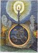 Emblem 2 From Andreas Friedrich Emblemes Nouvelles 1617