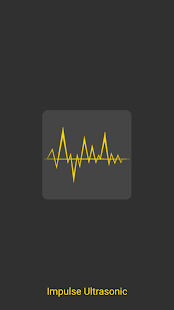 Impulse Ultrasonic - náhled
