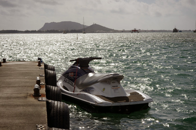 06-18-13 Waikiki, Coconut Island, Kaneohe Bay - IMGP7005.JPG