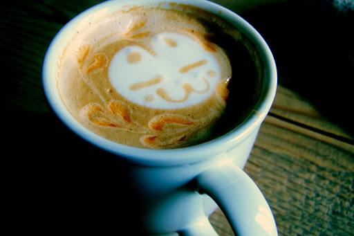 漢成大叔家-咖啡