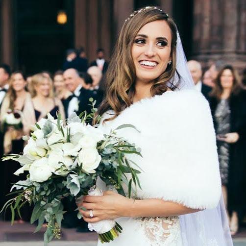 Alexandra Santilli